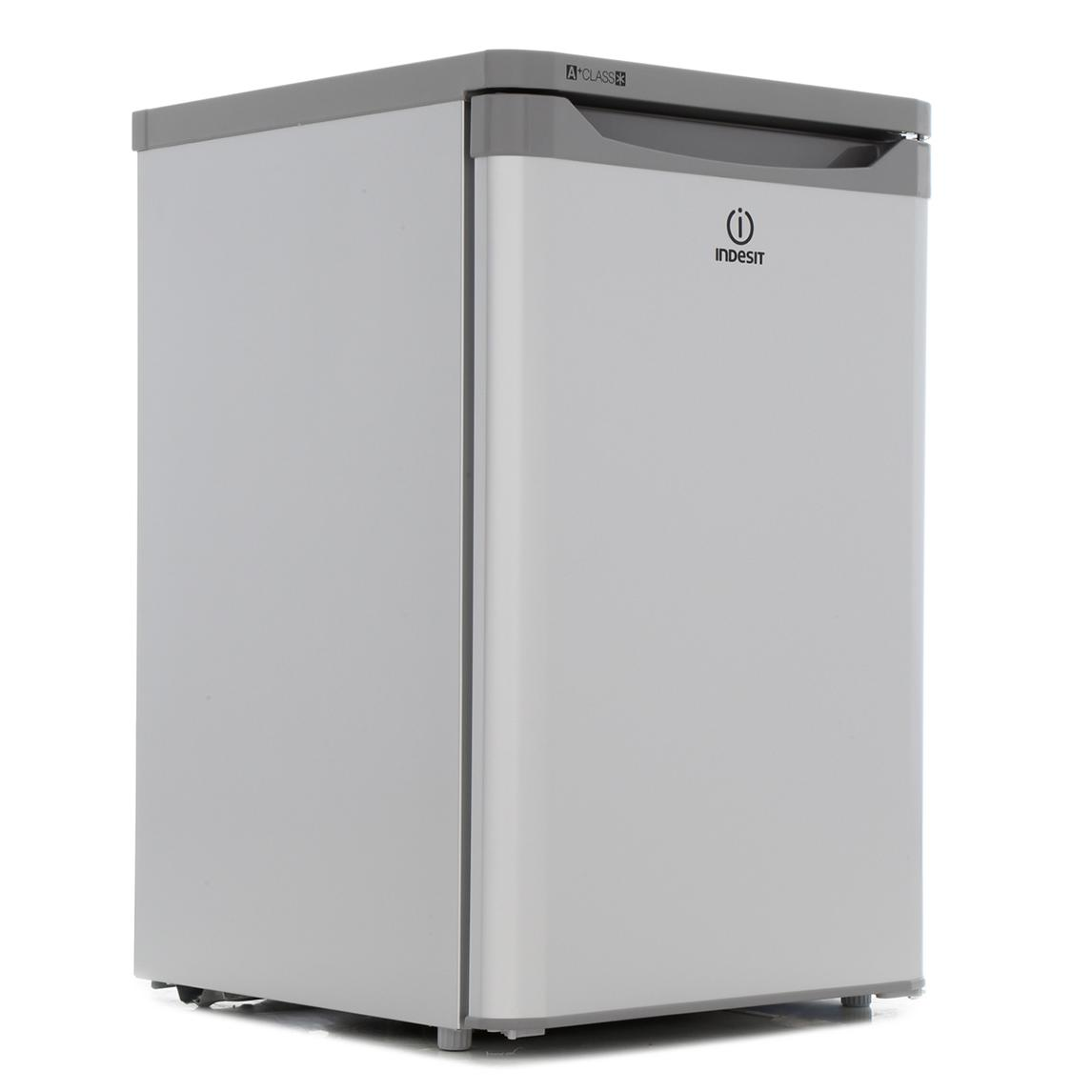 Indesit TFAA10SI Fridge with Ice Box