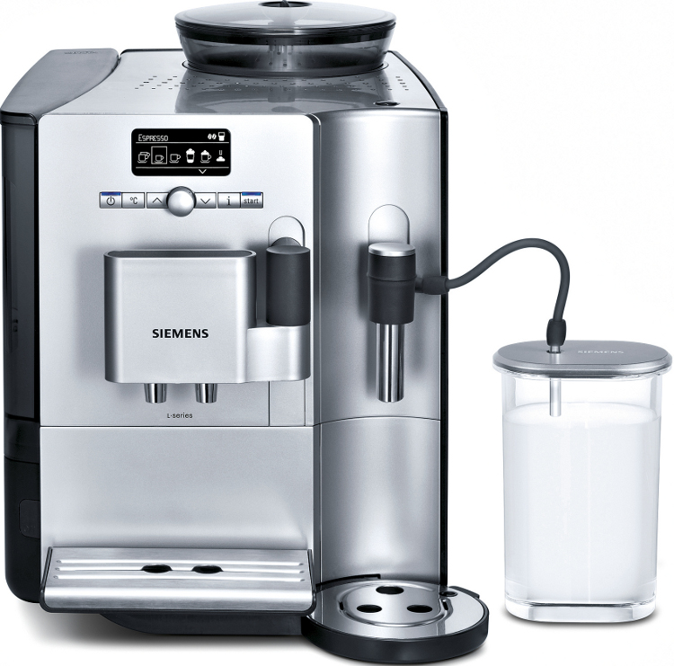 Siemens Coffee Maker Service Manual : Buy Siemens TK73001GB Coffee Maker - Silver Marks Electrical
