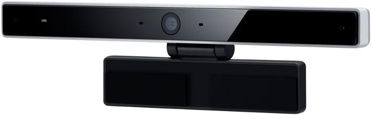 Panasonic TYCC20W Skype Camera