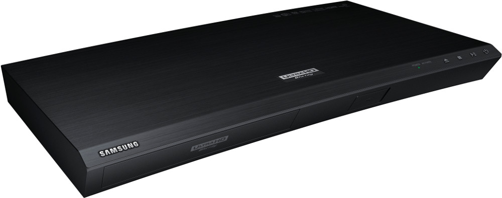 Samsung UBDM9000 4K Ultra HD Smart  Blu-ray Player