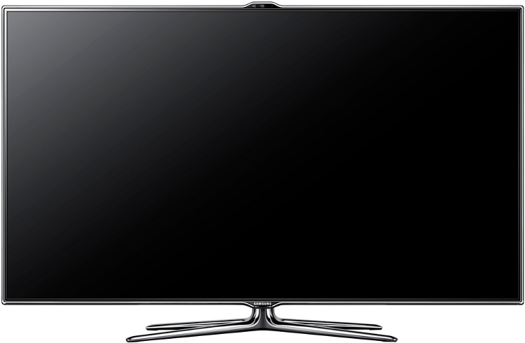 Samsung Series 7 UE46ES7000 3D LED Television
