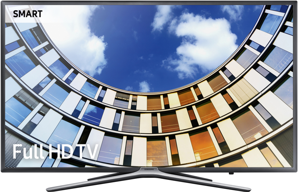 "Samsung 5 Series UE49M5500 49"" Full HD Smart Television"
