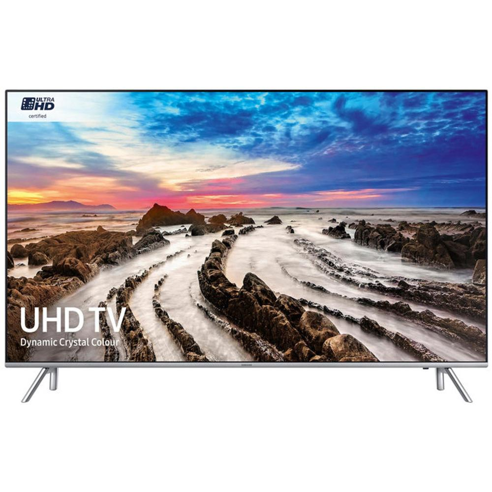 "Samsung 7 Series UE49MU7000 49"" Smart 4K UHD Television"