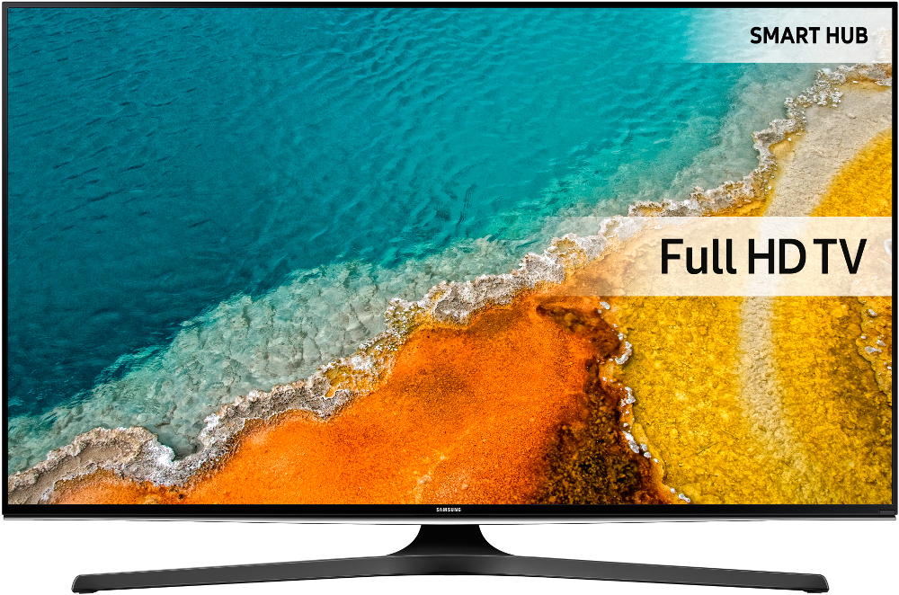 "Samsung Series 6 UE55J6240 55"" Full HD Television"