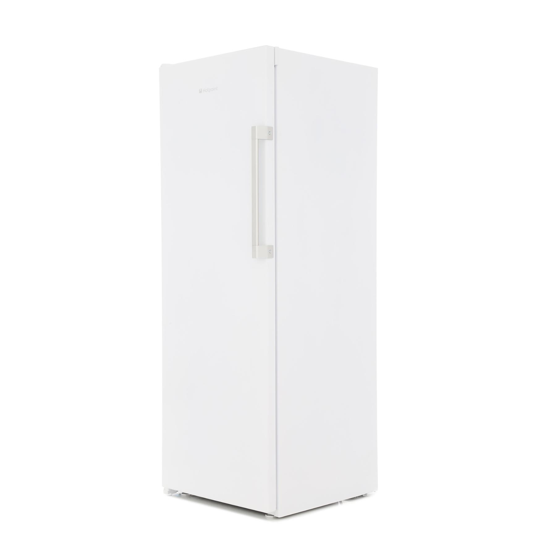 Hotpoint UH6F1CWUK Tall Freezer