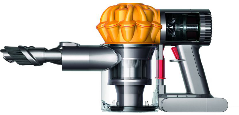 Dyson V6TRIGGER Hand Held Vacuum Cleaner