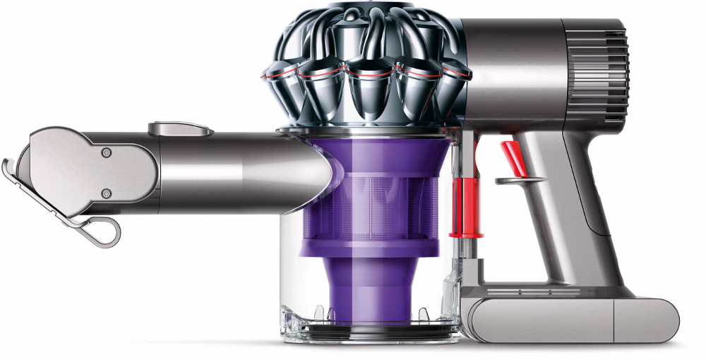 Dyson V6TRIGGERPRO Hand Held Vacuum Cleaner