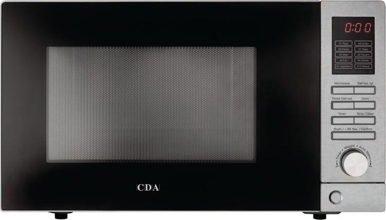 CDA VM100SS Microwave