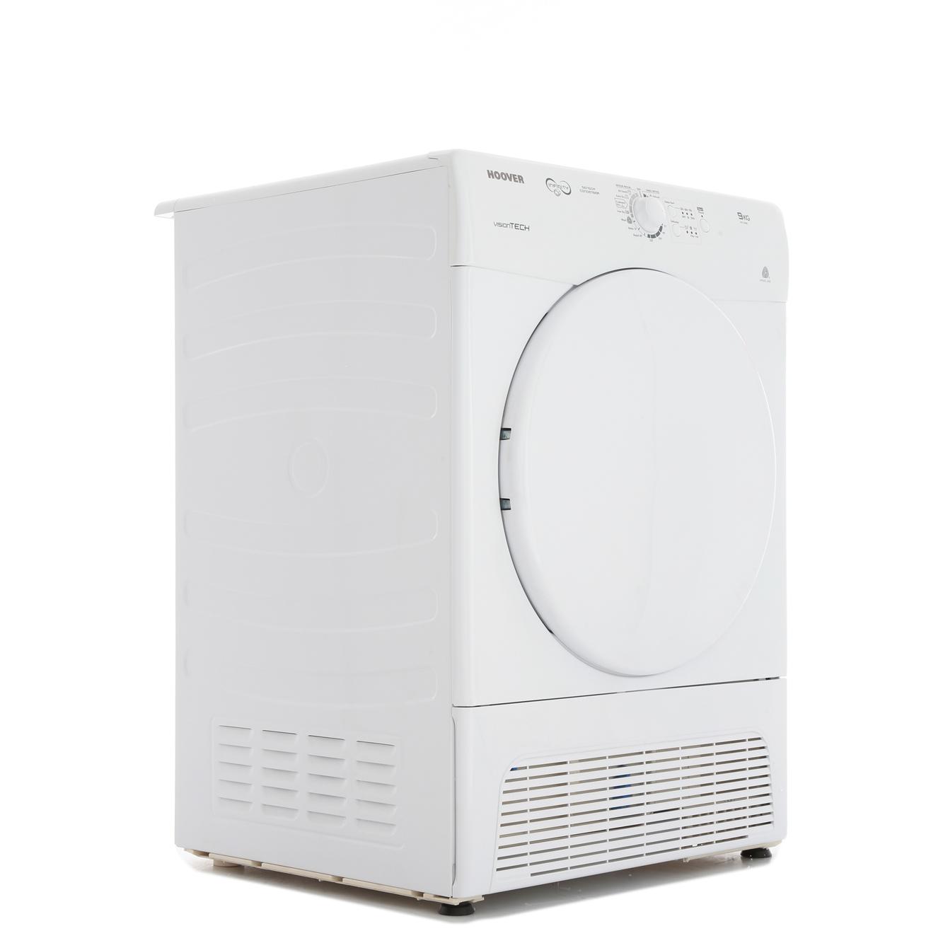 Hoover VTC590B Condenser Dryer
