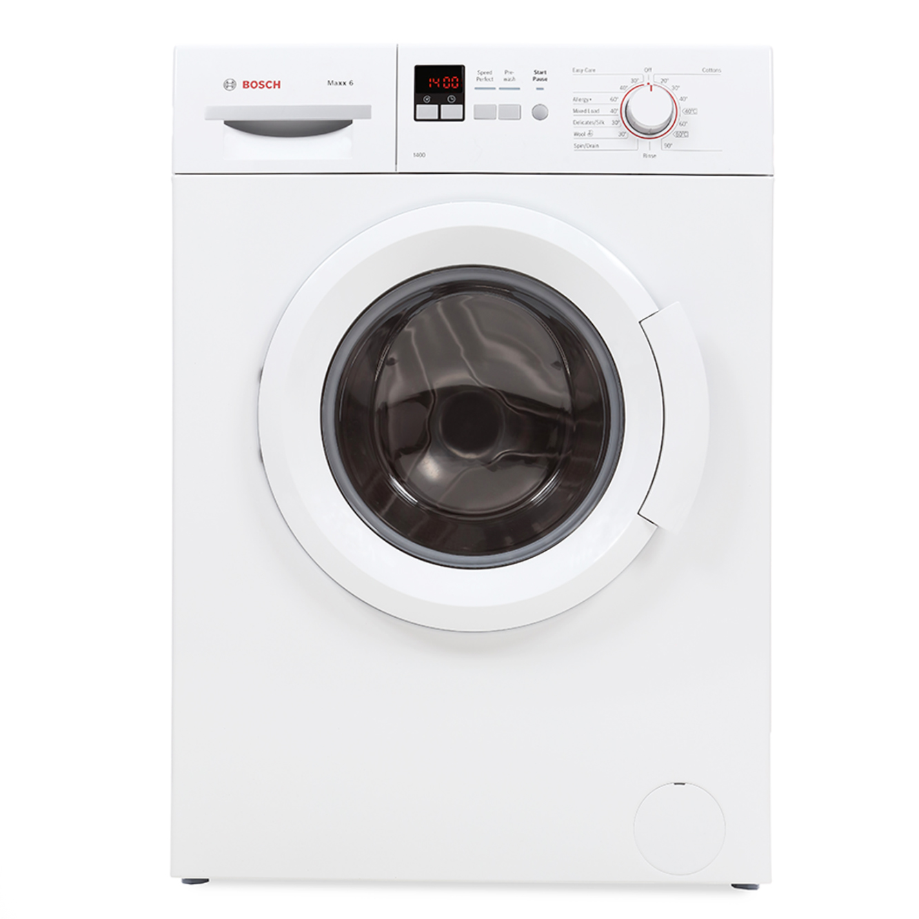 bosch maxx 6 wab28162gb washing machine wab28162gb. Black Bedroom Furniture Sets. Home Design Ideas