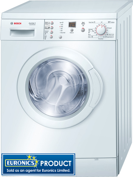 Bosch Avantixx WAE24366GB Washing Machine