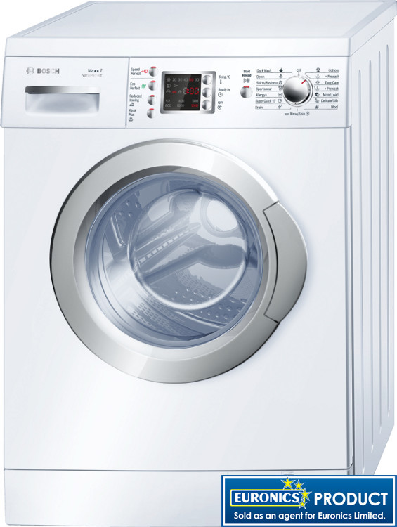 buy bosch maxx 7 varioperfect wae24490gb washing machine. Black Bedroom Furniture Sets. Home Design Ideas