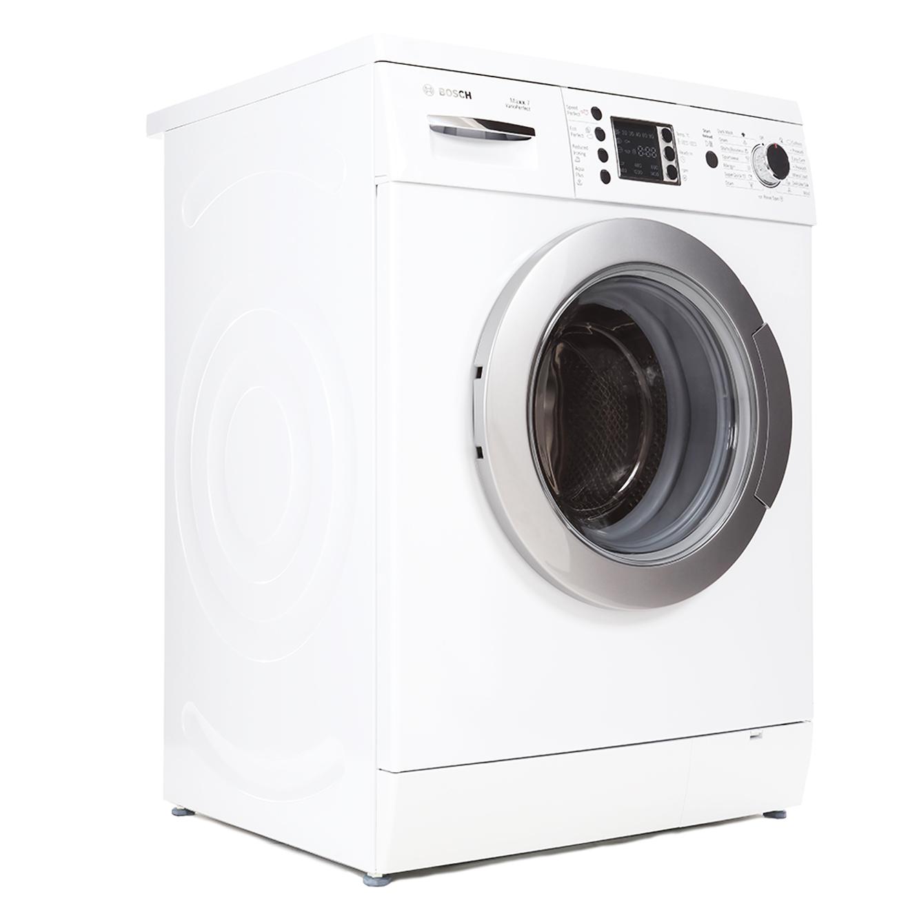 Standard Washing Machine Width Buy Bosch Maxx 7 Varioperfect Wae28490gb Washing Machine