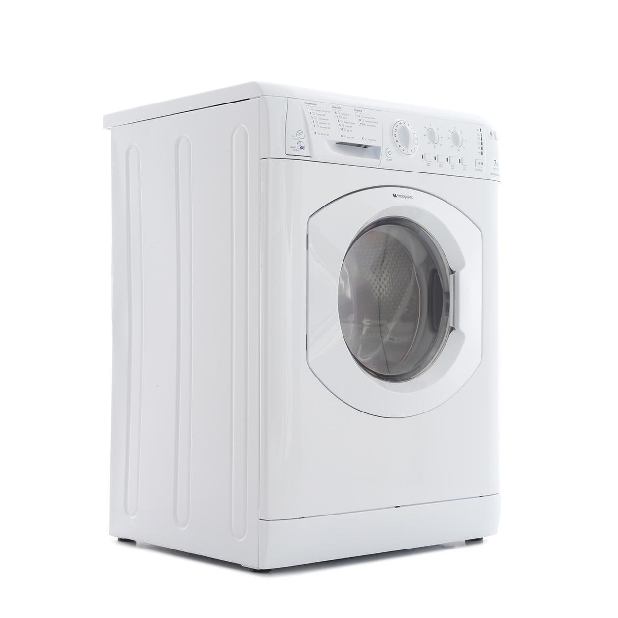 Hotpoint Aquarius WDL5290P Washer Dryer