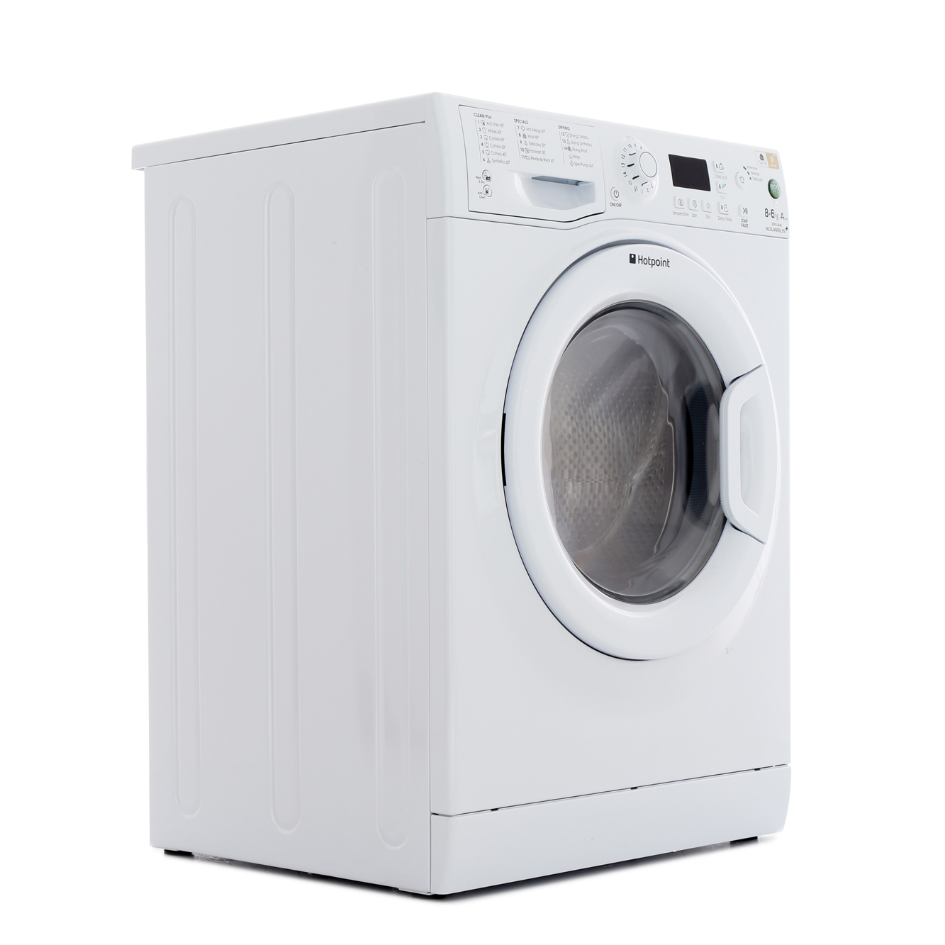 Hotpoint Washer Dryer Combo Buy Hotpoint Aquarius Wdpg8640p Washer Dryer Wdpg8640p Polar