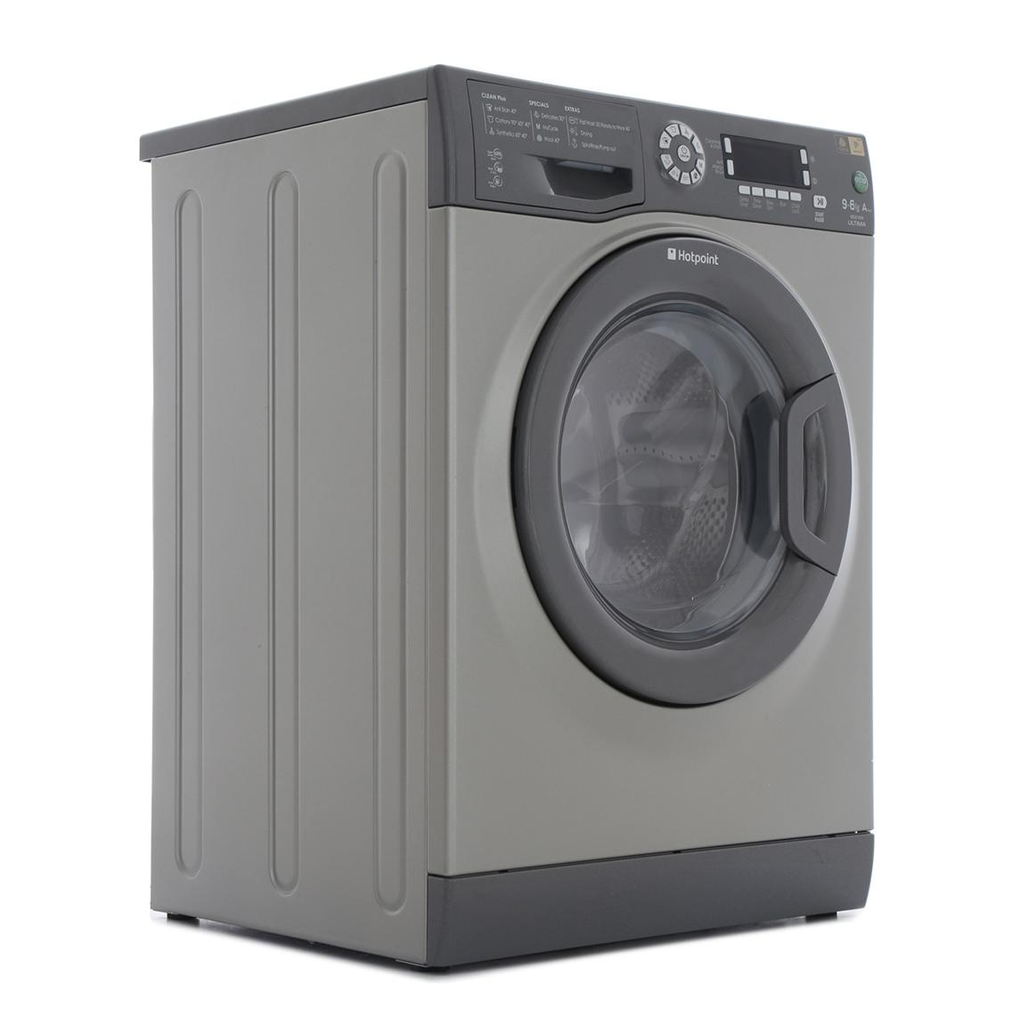 hotpoint washer dryer how to use