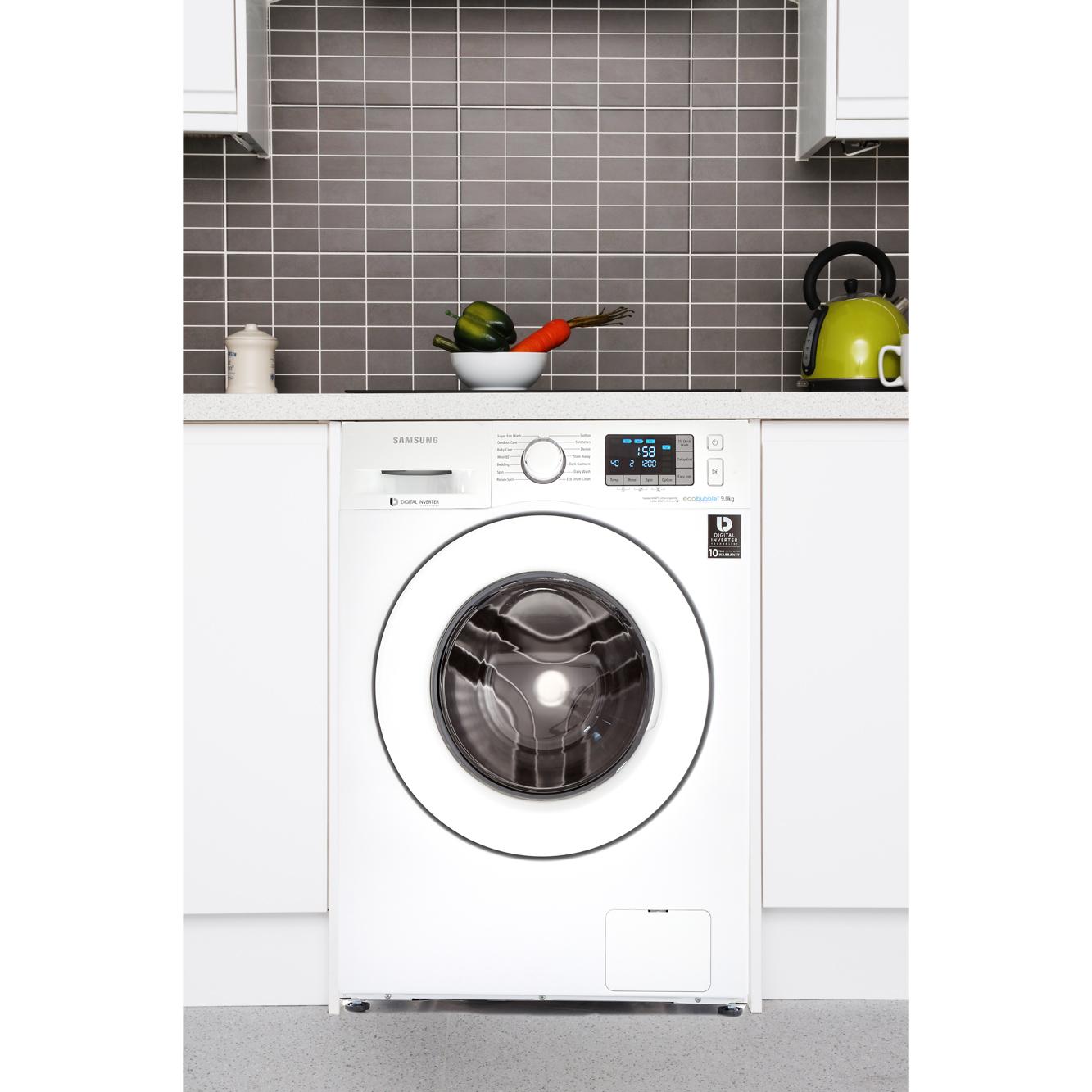 samsung 7kg washing machine manual