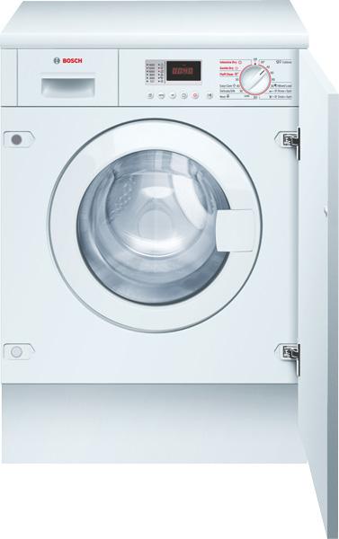 Bosch Serie 4 WKD28350GB Integrated Washer Dryer