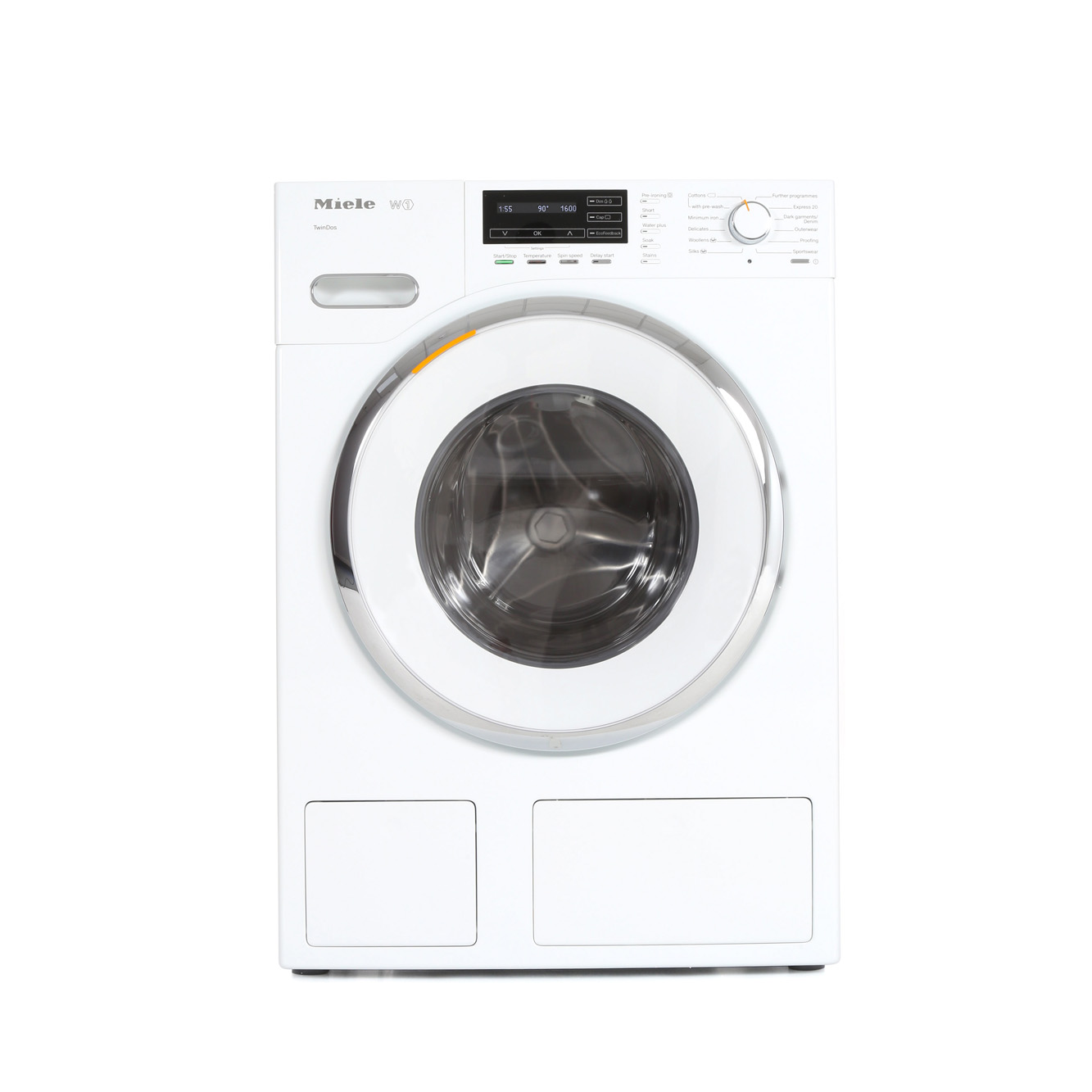 miele w1 whiteedition wmg120 washer buy online wmg120 marks electrical. Black Bedroom Furniture Sets. Home Design Ideas
