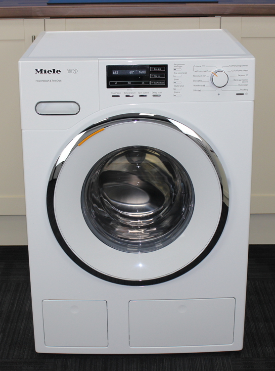 miele w1 whiteedition wmh120wps washer buy online wmh120wps marks electrical. Black Bedroom Furniture Sets. Home Design Ideas