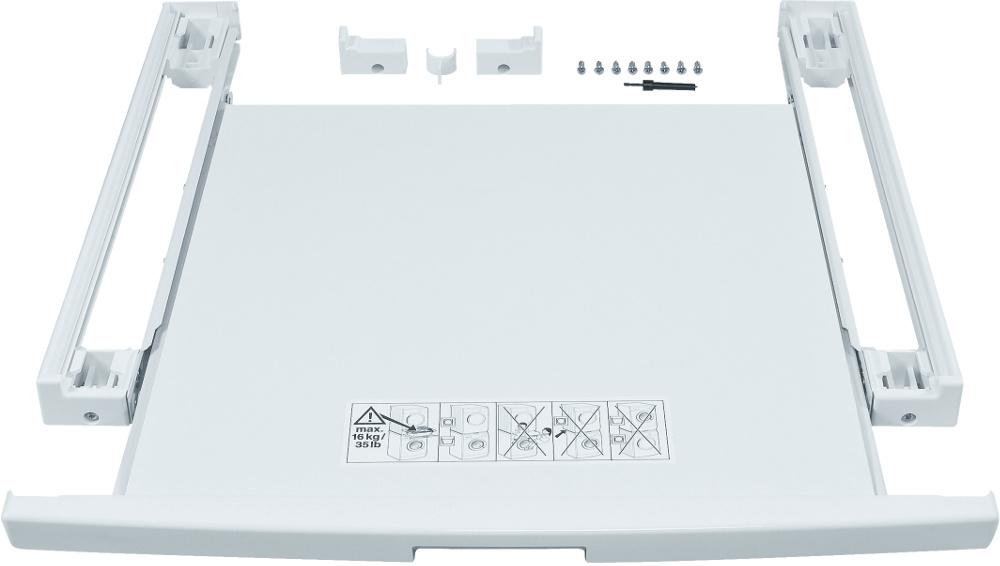Siemens WZ20400 Stacking Kit