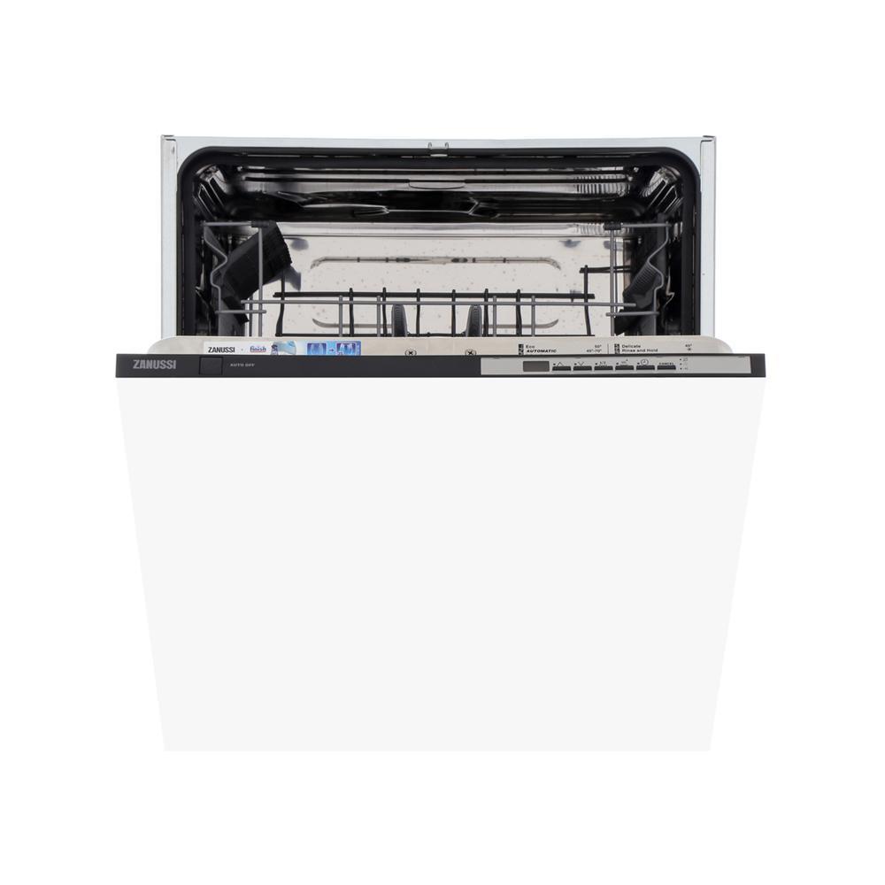 Zanussi ZDT26010FA Built In Fully Integrated Dishwasher