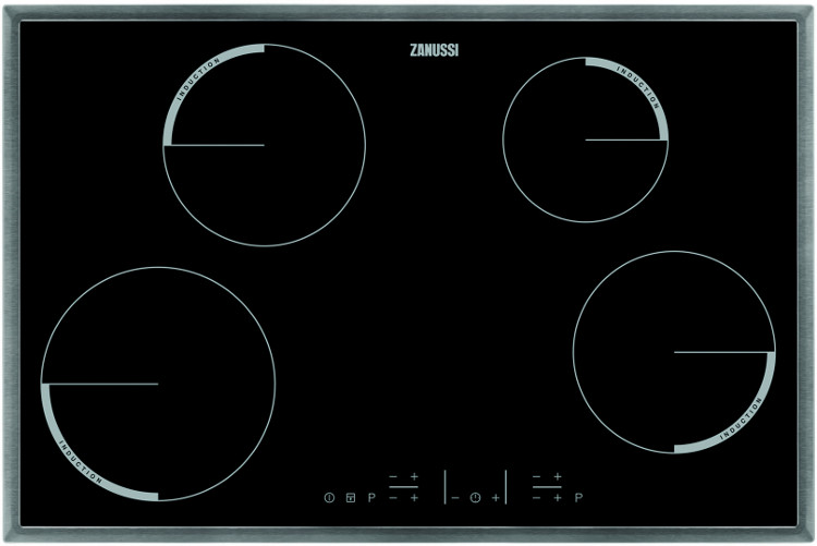 aeg induction cooktop instructions