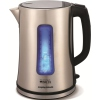 Morphy Richards Water Filter Kettle 43960 Brita Accents Brushed Stainless Steel