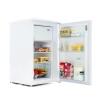 Lec R5010W White Fridge with Ice Box