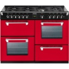 Stoves Richmond 1100GT Hot Jalapeno 110cm Gas Range Cooker
