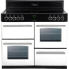 Belling Classic 110E Icy Brook 110cm Electric Range Cooker