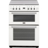 Stoves SFG60DOPW Gas Cooker with Double Oven