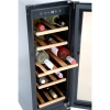 New World 300BLKWC Wine Cooler