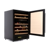 New World 600BLKWC Wine Cooler