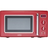 Belling FMR2080S Solo Retro Microwave