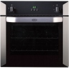 Belling BI60SO Stainless Steel Single Built In Electric Oven