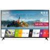 "LG 49UJ630V 49"" 4K Ultra HD Smart Television"
