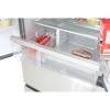 Haier B3FE742CMJW American Fridge Freezer
