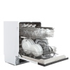 Iberna BYDI630 Built In Fully Integrated Dishwasher