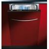 Iberna BYDWI440 Built In Fully Int. Slimline Dishwasher