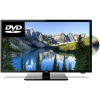 """Cello C24230F 24"""" HD Ready Television With Built In DVD Player"""