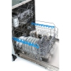 Candy CDIM6120PR Built In Fully Integrated Dishwasher