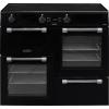 Leisure CK100D210K 100cm Electric Range Cooker