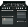 Leisure Cookmaster CK110F232K 110cm Dual Fuel Range Cooker