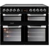 Leisure CS100C510K 100cm Electric Range Cooker