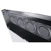 Canton DM75 Black Glass Sound Base