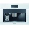 Miele PureLine CVA6805 Brilliant White Built In Coffee Maker