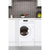 Candy CWB714DN1 Integrated Washing Machine