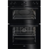 AEG DEE431010B Double Built In Electric Oven