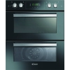 Candy FC7D415NX Double Built Under Electric Oven